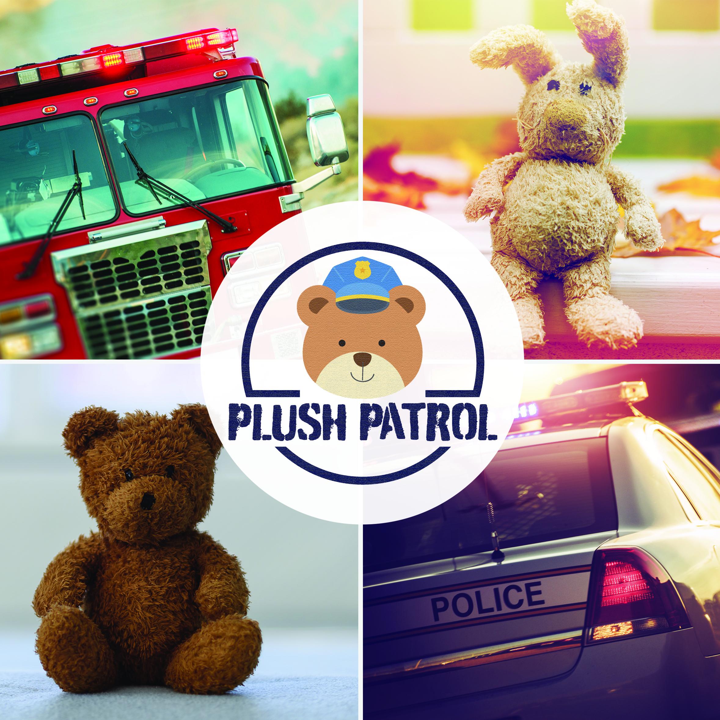 Plush Patrol
